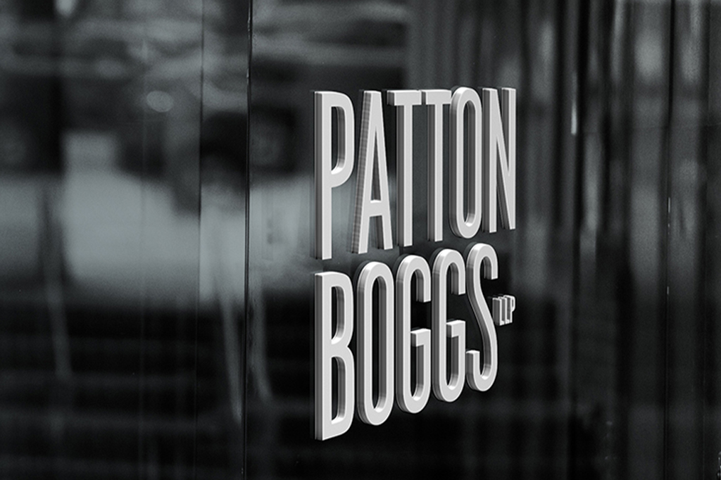 Patton Boggs Brand